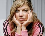fergie black eyed peas wallpapers 021 wallpapers