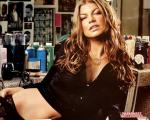 fergie of black eyed peas wallpapers 008 wallpapers