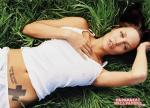 angelina jolie wallpapers 117 wallpapers