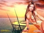 carmen electra wallpapers 004 wallpapers