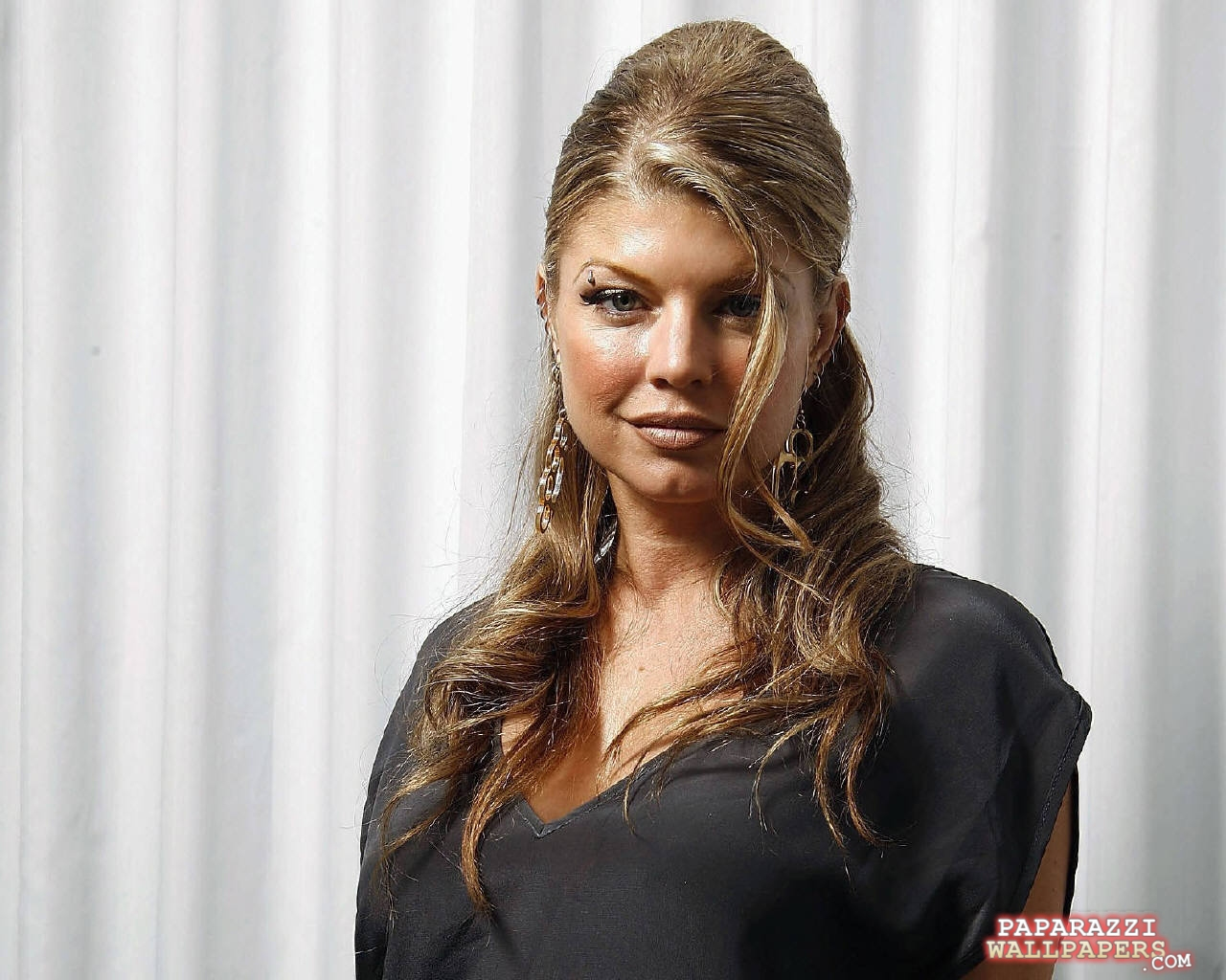 fergie black eyed peas wallpapers 031