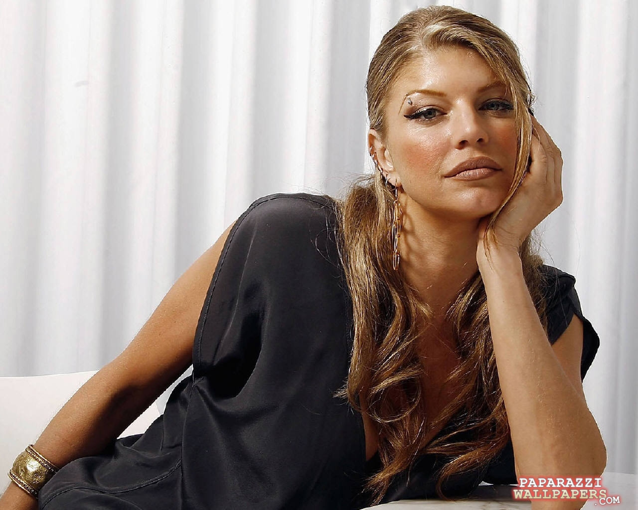 fergie black eyed peas wallpapers 042