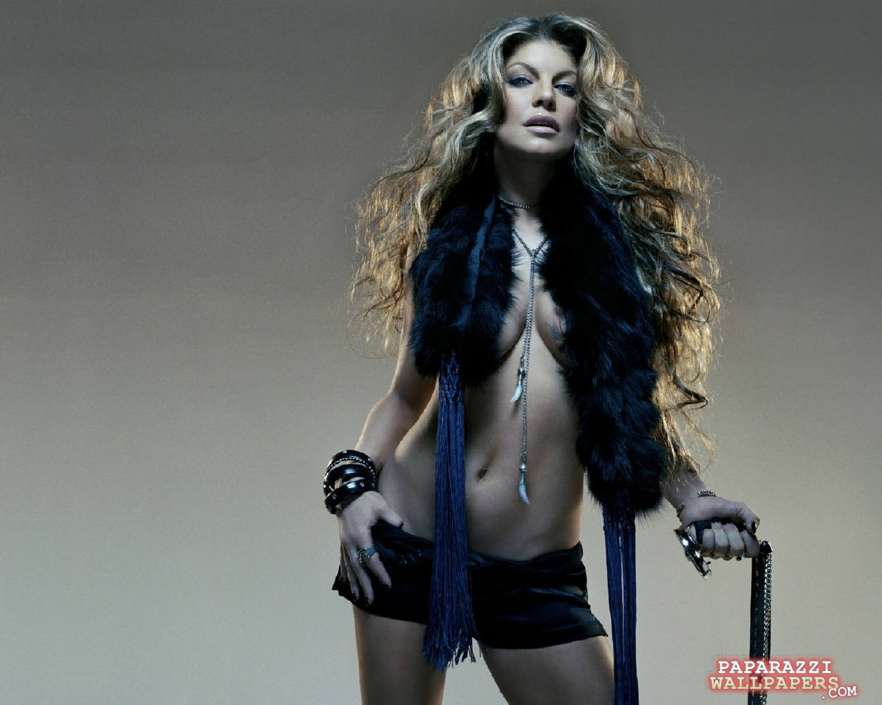 fergie of black eyed peas wallpapers 017