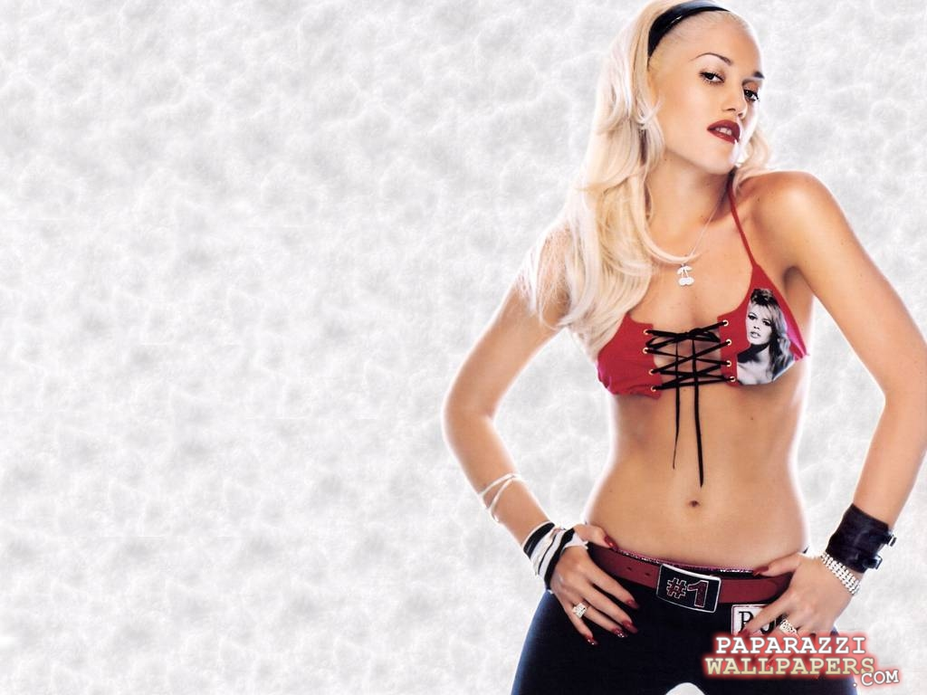 gwen stefani wallpapers 007