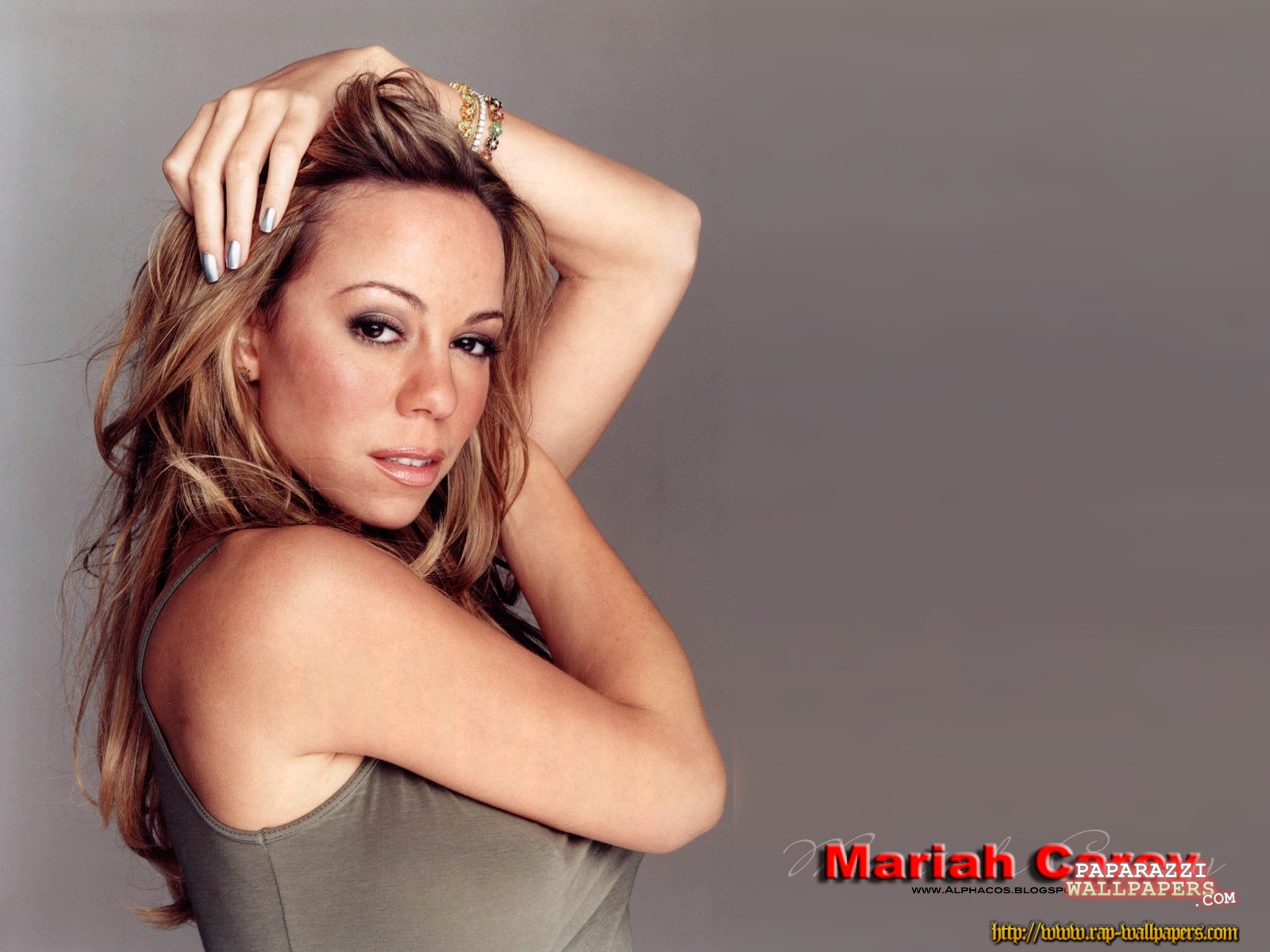 mariah carey wallpapers 051 This was the original slogan. It didn't catch on.