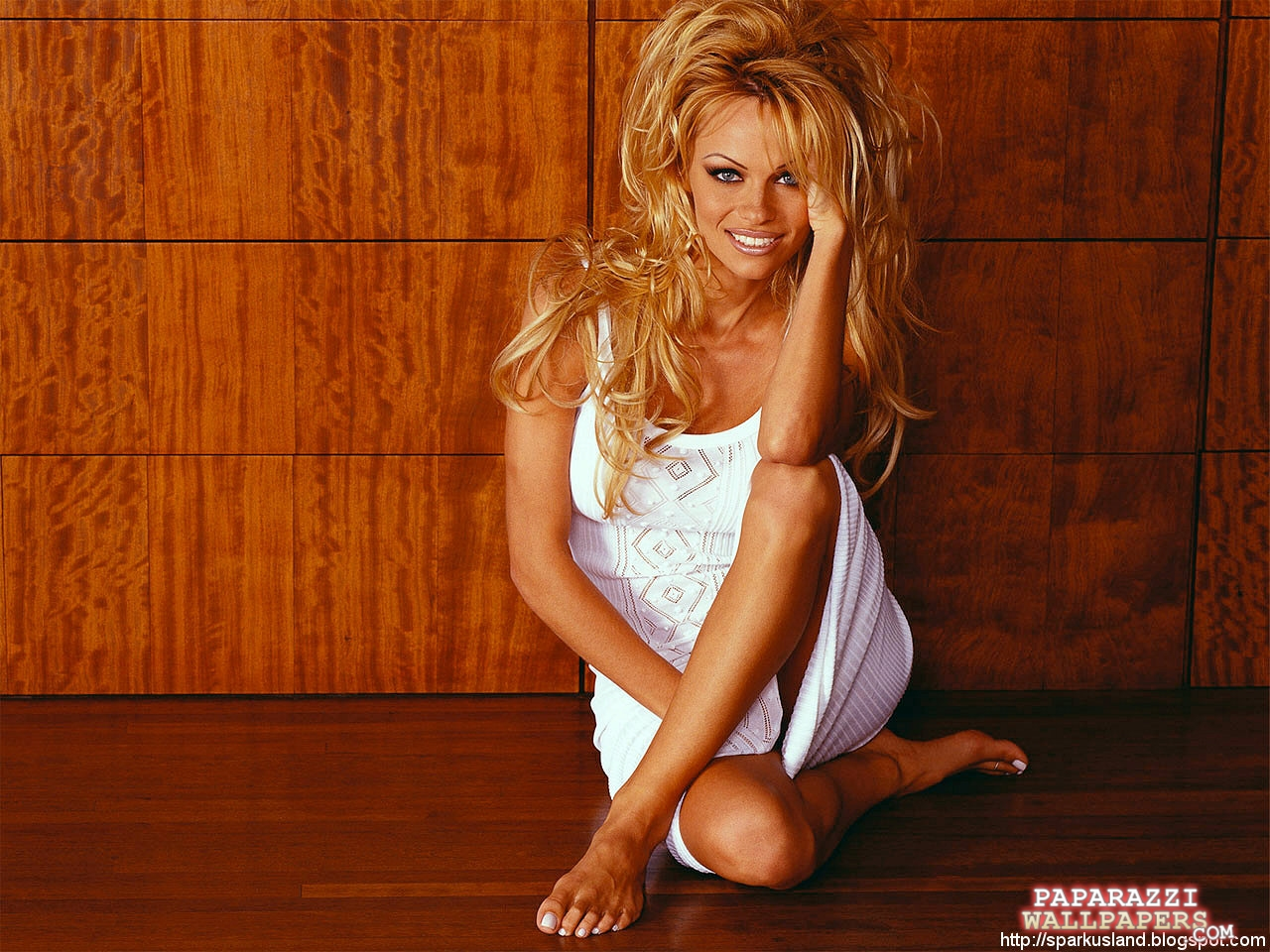 pamela anderson wallpapers 002