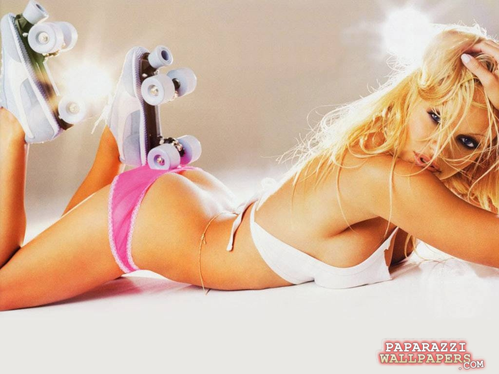 pamela anderson wallpapers 022
