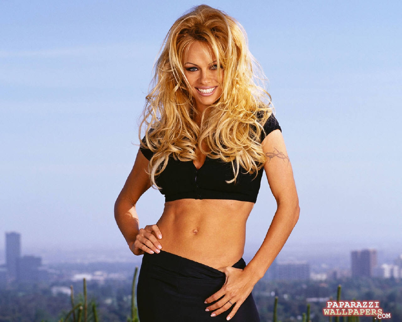 pamela anderson wallpapers 121
