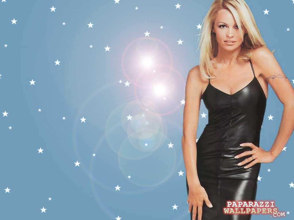pamela anderson wallpapers 134