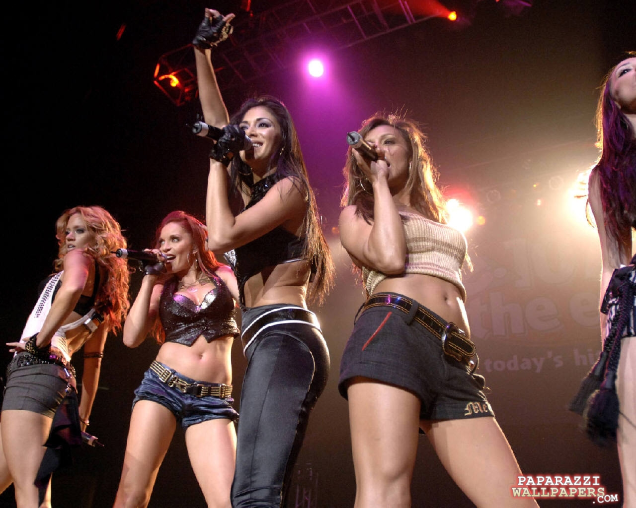 pussycat dolls wallpapers 050