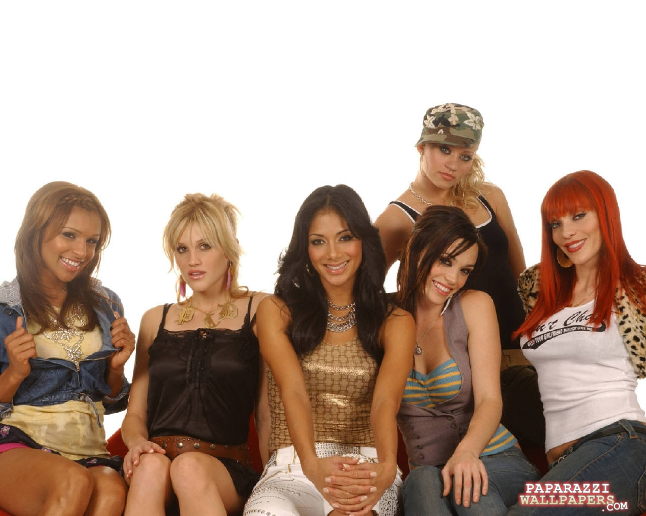 pussycat dolls wallpapers 055