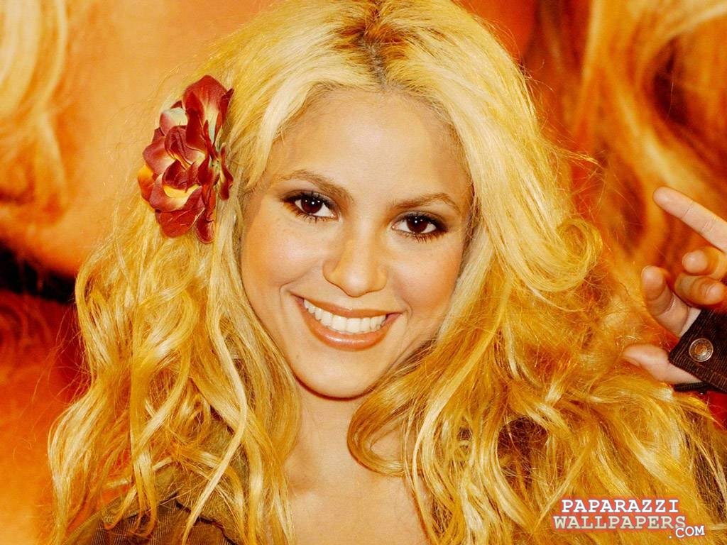 shakira wallpapers 005
