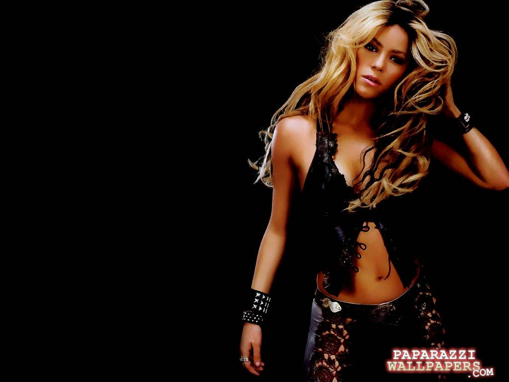 shakira wallpapers 010