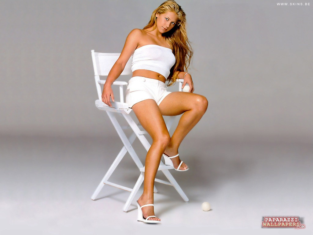 anna kournikova wallpapers 16