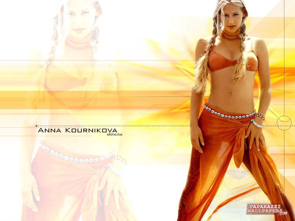 anna kournikova wallpapers 29
