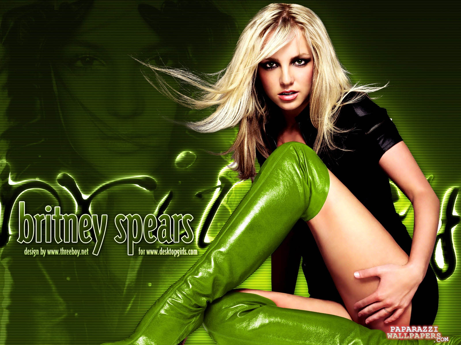 britney spears wallpapers 003