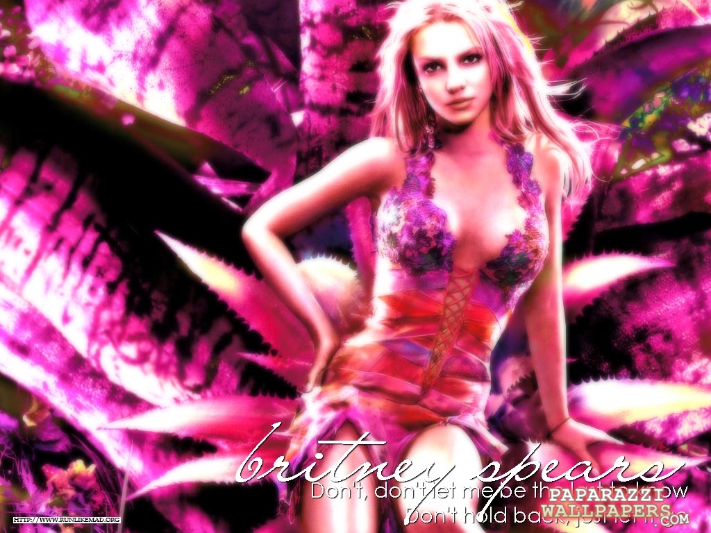 britney spears wallpapers 075