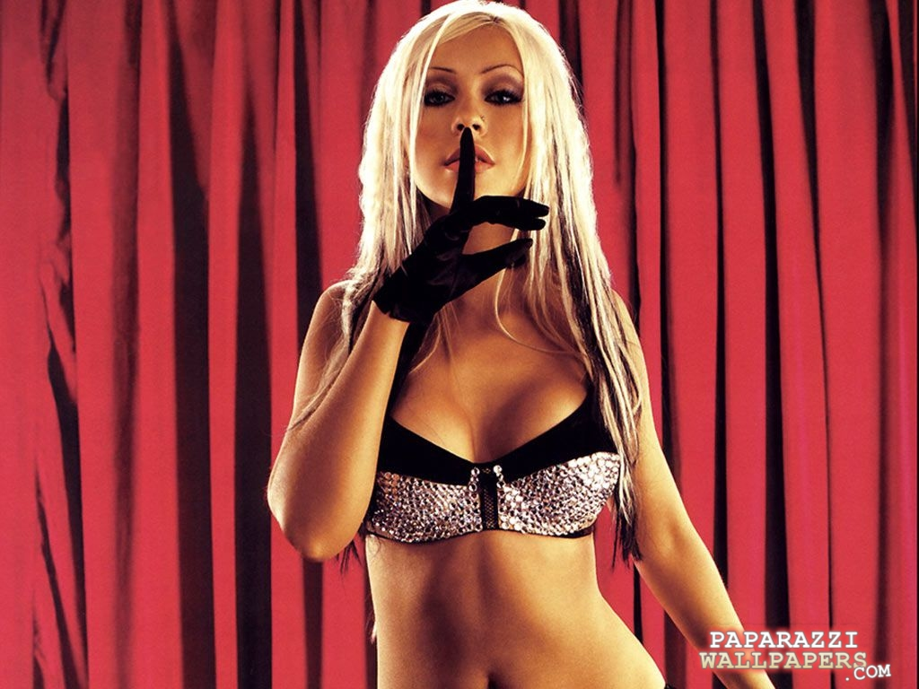 christina aguilera wallpapers 011