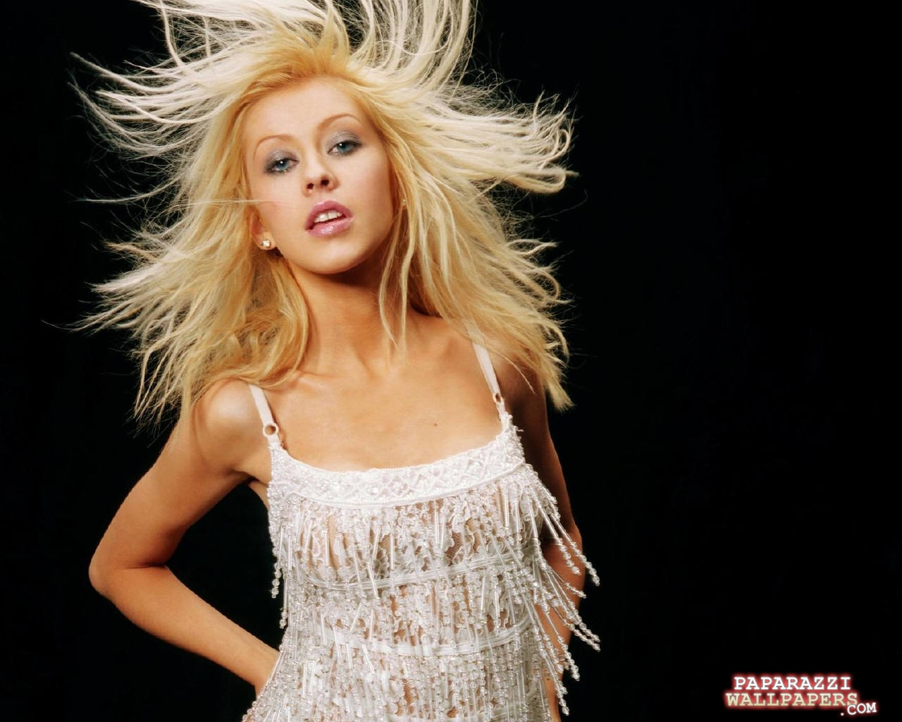 christina aguilera wallpapers 034