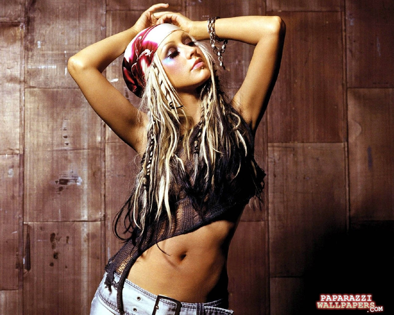 christina aguilera wallpapers 051