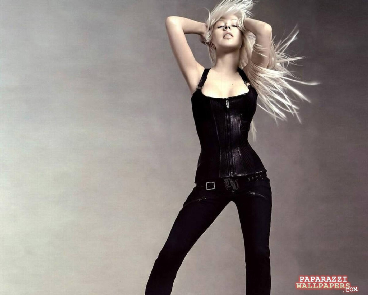christina aguilera wallpapers 087