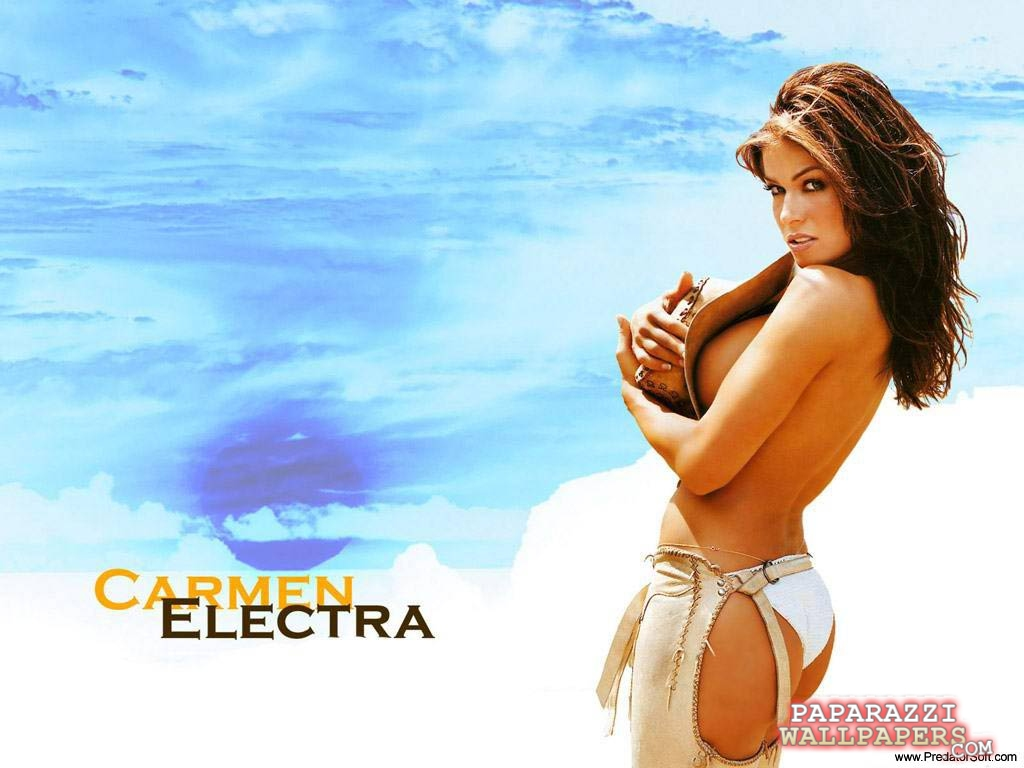 carmen electra wallpapers 005