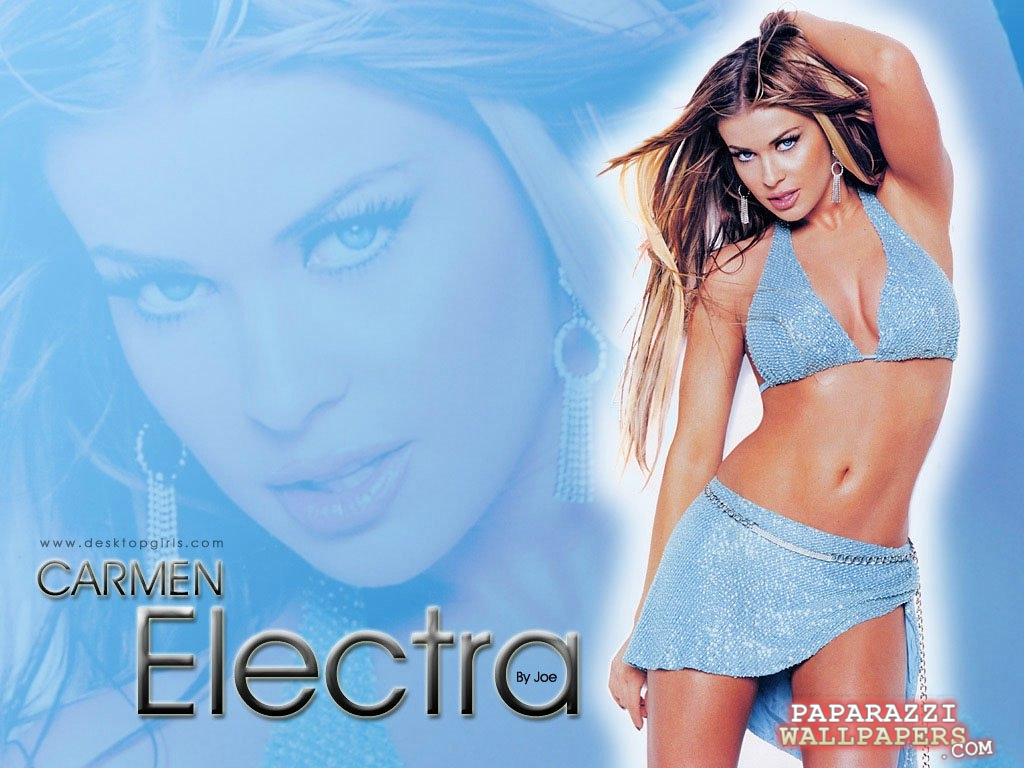 carmen electra wallpapers 012