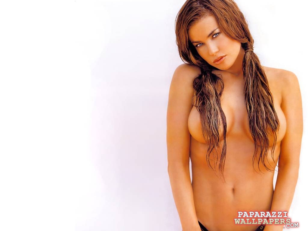 carmen electra wallpapers 013