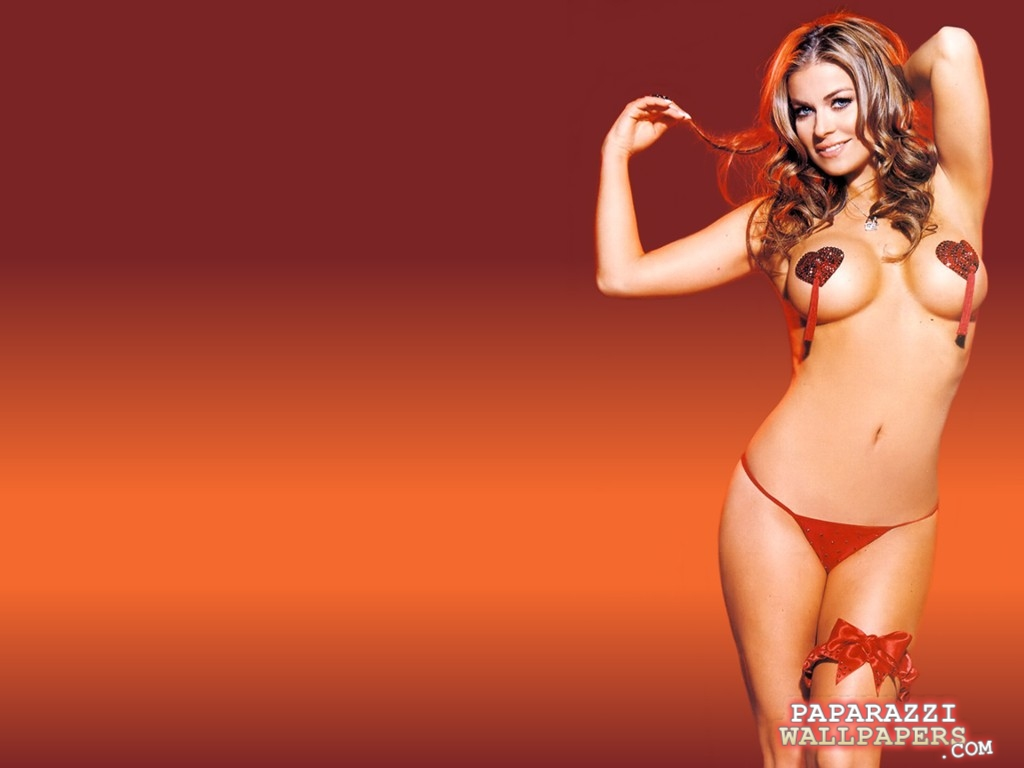carmen electra wallpapers 020