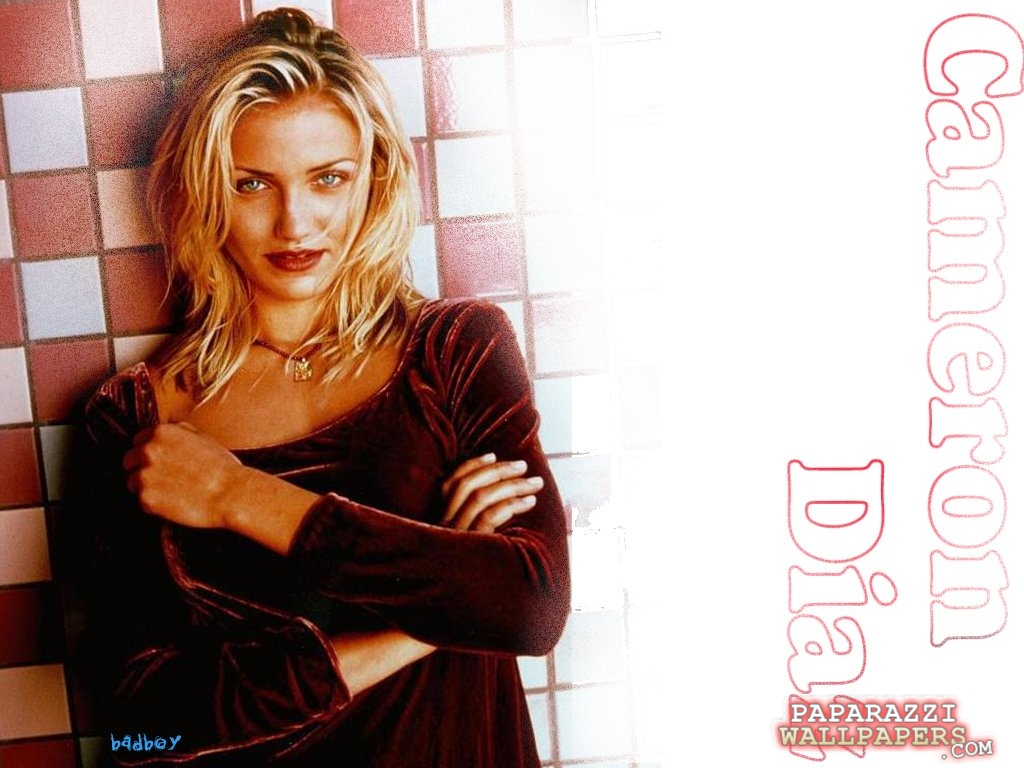 cameron diaz wallpapers 04