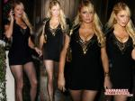 Paris Hilton 120 wallpaper