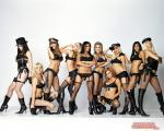 pussycat dolls wallpapers 009 wallpaper