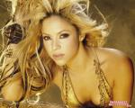 shakira wallpapers 019 wallpaper