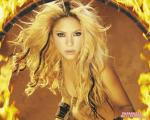 shakira wallpapers 053 wallpaper