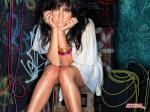 ashlee simpson wallpapers 13 wallpaper